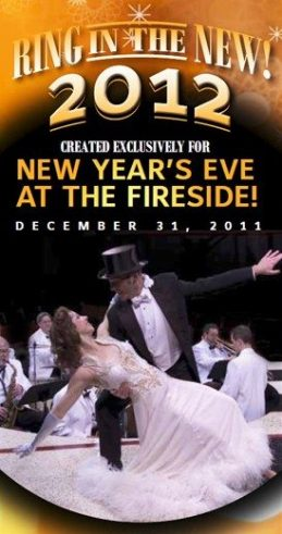 What's Happening in Jefferson County? New Year's Eve Edition