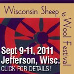 What's Going on in Jefferson County – September 5-11, 2011
