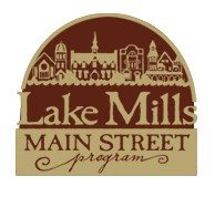 Lake Mills Main Street Program WI