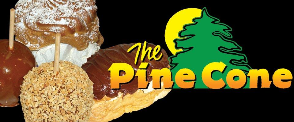 Pine Cone Restaurant & Bakery