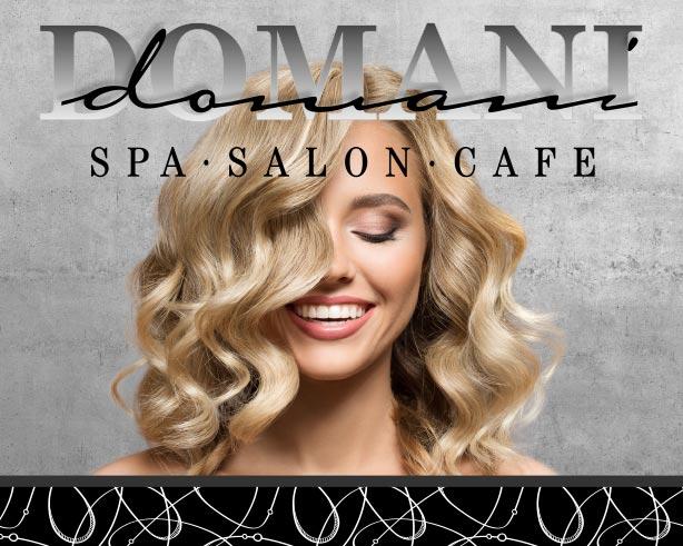 domani salon and spa
