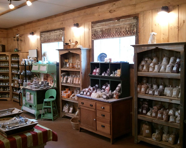 Simple Life Country Store