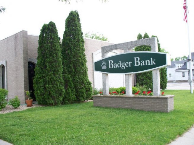 Badger Bank – Fort Atkinson