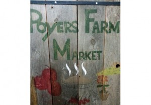 Poyer Orchards Farm Market