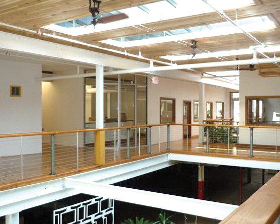 Jefferson Area Business Center