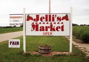 Jelli's Market Helenville