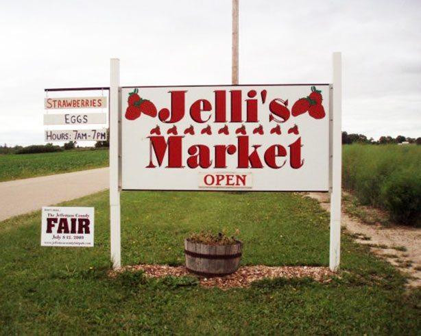 Jelli's Market