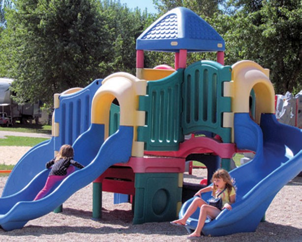 Jellystone Park of Fort Atkinson