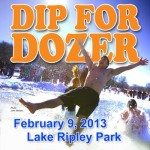 Dip Dozer 2013