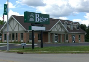 Badger Bank - Jefferson