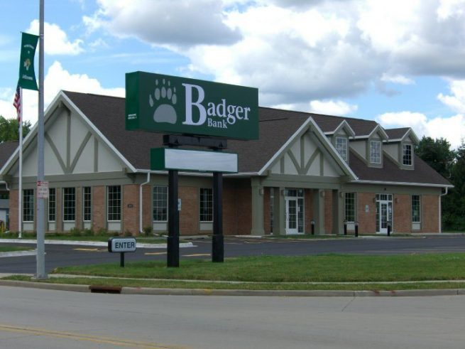Badger Bank – Jefferson
