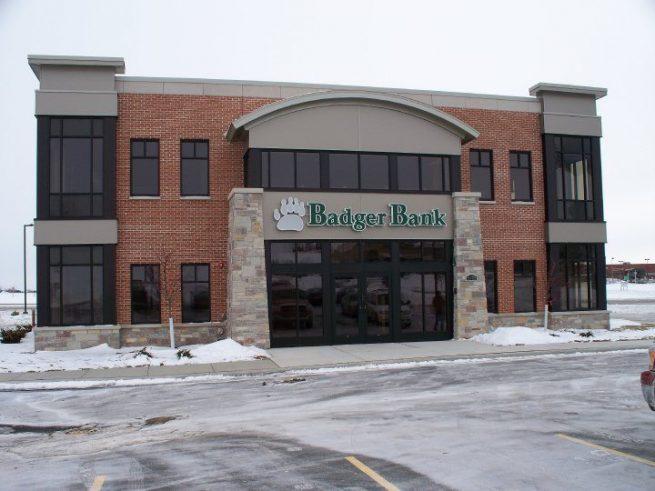 Badger Bank – Johnson Creek
