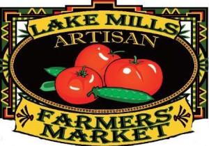 Lake Mills Artisan & Farmers' Market