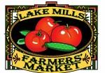 Lake Mills Artisan/Farmers' Market - July 22, 2015