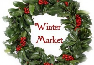 Lake Mills Winter Market