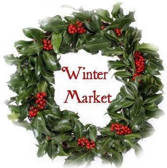 Lake Mills Winter Market