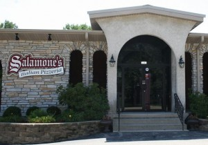 Salamone's Italian Pizzeria & Sports Bar