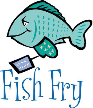 Fish Fry Review Crew – Nite Cap Inn, Palmyra