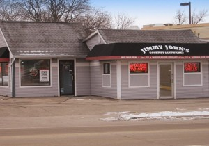 Jimmy Johns of Fort Atkinson