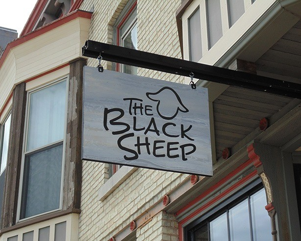What's Happening in Jefferson County – The Black Sheep of Whitewater Wins Big on the Food Network!