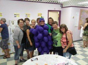 Tammi Grapes