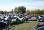 37th Annual Spring/Fall Jefferson Auto Swap Meet & Car Show