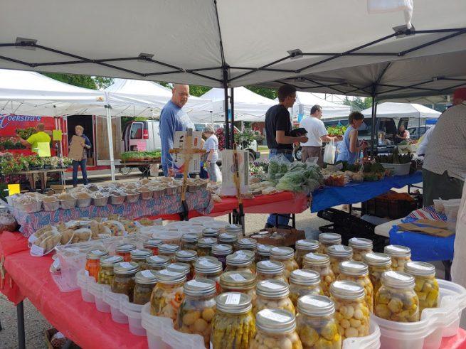Watertown Farmers Market
