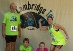 Try Cambridge Tri -Triathlon