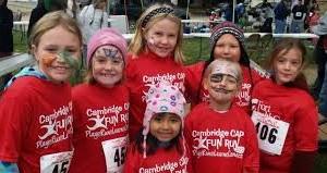 Cambridge Fun Run & Family Health & Wellness Expo