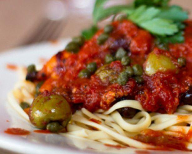 Mangiami Italiano