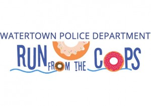 Run From the Cops