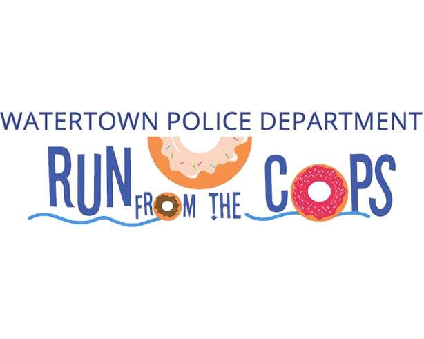 Watertown Police Dept