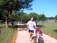 Cambridge EMS Cannonball Run 5K & 10K