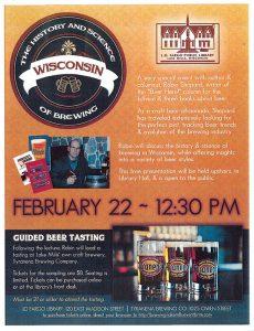 LD Fargo Beer