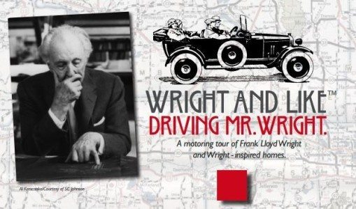 Driving Mr. Wright