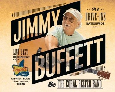 Jimmy Buffet Drive-In