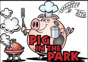 Pig in the Park 2
