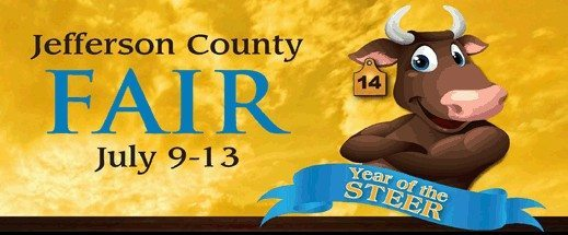 What's Happening in Jefferson County? The 2014 Jefferson County Fair!