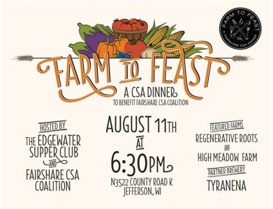Farm to Feast