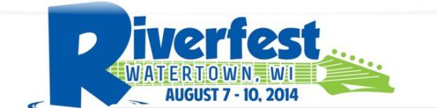 Riverfest 2014