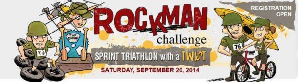 Rockman Challenge 2014