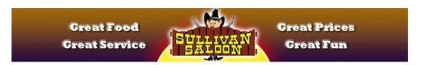 Sullivan Saloon