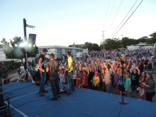 What's Happening in Jefferson County? August 23-31, 2018