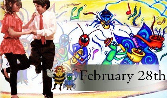 What's Happening in Jefferson County? February 26-28, 2015