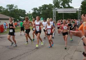 Fort Atkinson Half Marathon, 5K & Relay