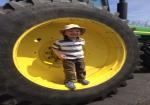 Touch-A-Truck & Bike Rodeo
