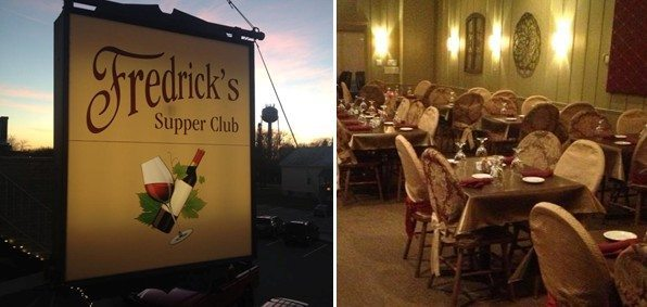Frederick's Supper Club 1