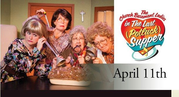 What's Happening in Jefferson County? April 9-14, 2015