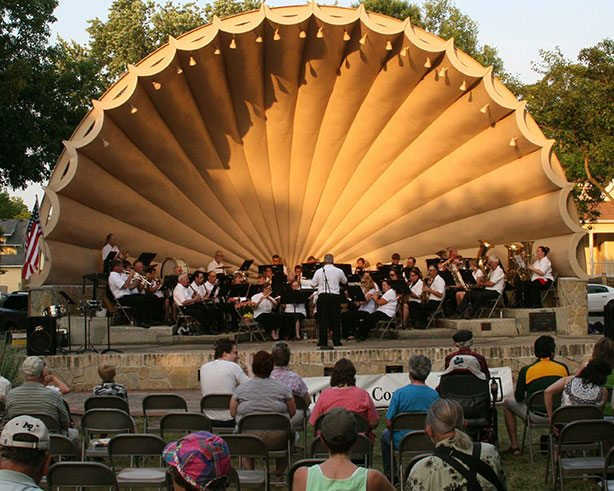 What's Happening in Jefferson County? Outdoor Concerts in August