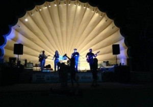 Fort Atkinson Summer Charity Concerts